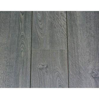 Vita New Classic laminaat donker grijs eiken V-groef 1, alles voor je klus om je huis & tuin te verfraaien vind je bij KARWEI