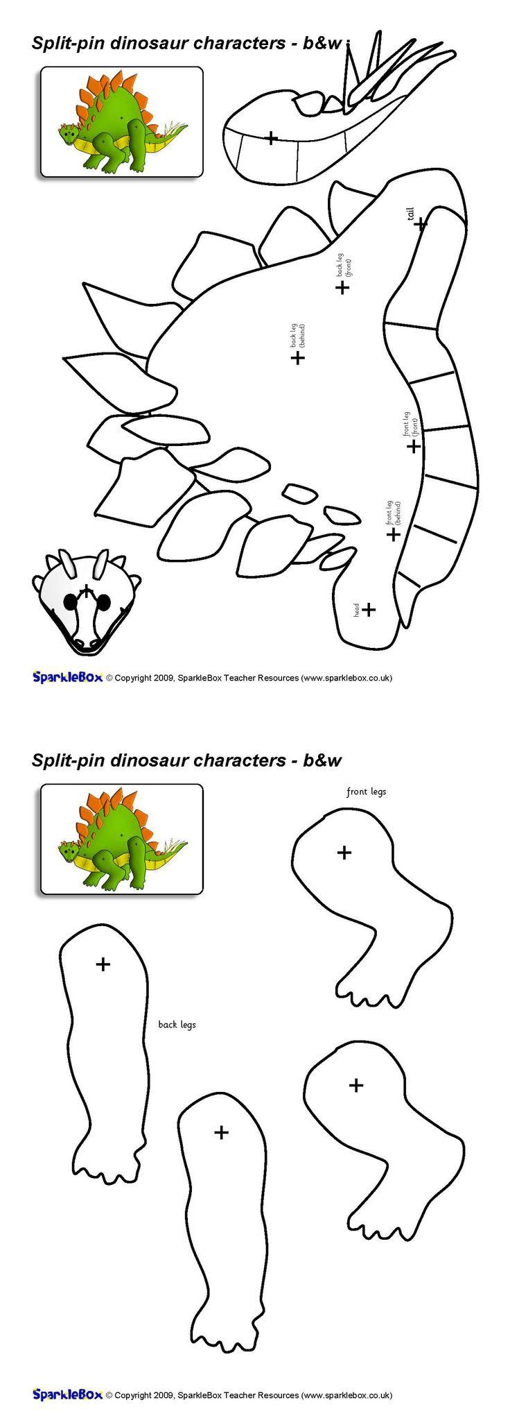 best dinosaurios images on pinterest
