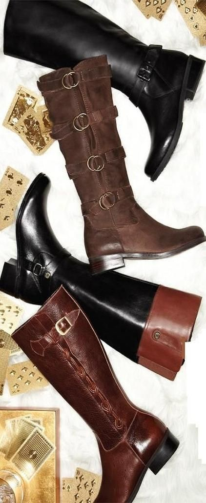 Fall Riding Boots ♥✤ | KeepSmiling | BeStayBeautiful