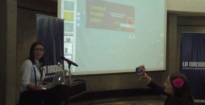 Chicas poderosas, un grupo que motiva a las periodistas a aprovechar la tecnología