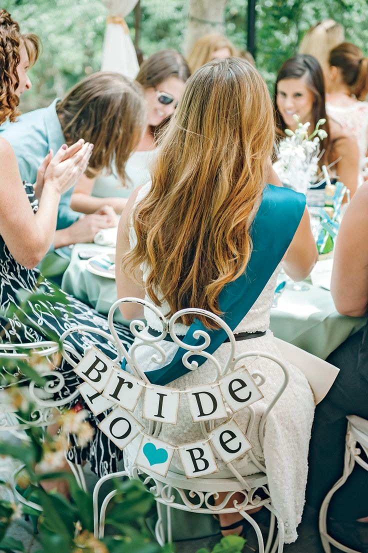 21 Bridal Shower Games that are fun for ALL ages!