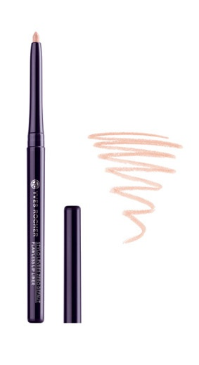 Our Colorless Automatic Lip Liner is perfect with any Grand Rouge color! @Yves Rocher USA #GrandRougeMoment #yvesrocher
