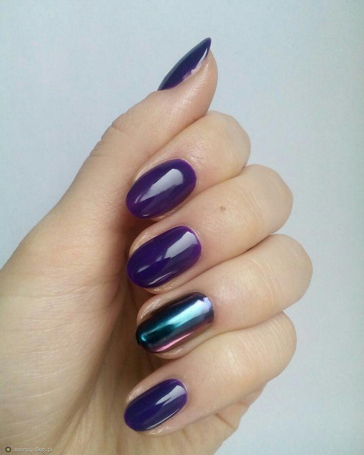 147 violet in the dark