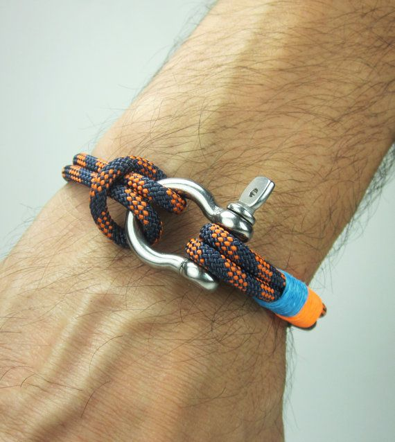 Men's Bracelet / Men Bracelet / Unisex Bracelet / by ZEcollection, $14.00