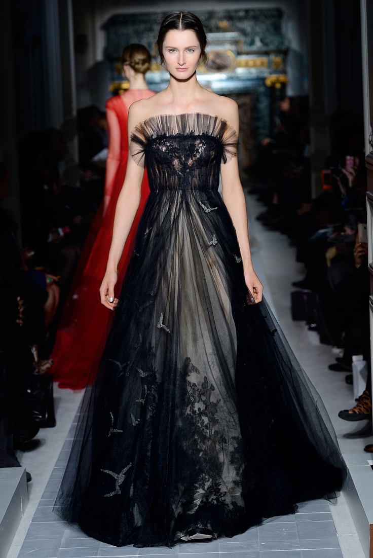 48 best Haute Couture SS 2013 images on Pinterest   Couture ...