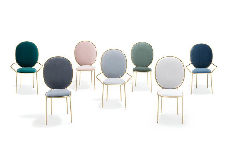 nika zupanc fauteuil - Google Search