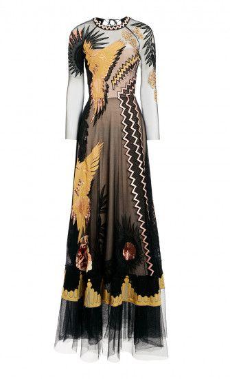 Designer Dresses & Evening Gowns | Temperley London