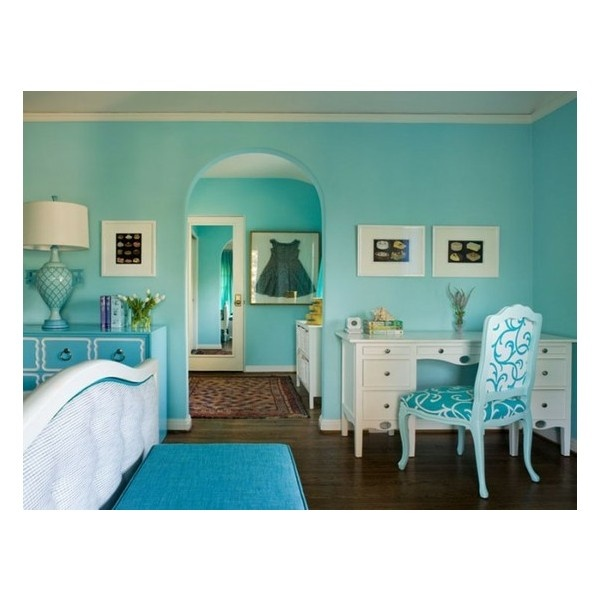 Dream Room / Tiffany And Co Inspired