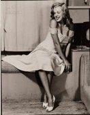*-* Marilyn Monroe and Earl Moran