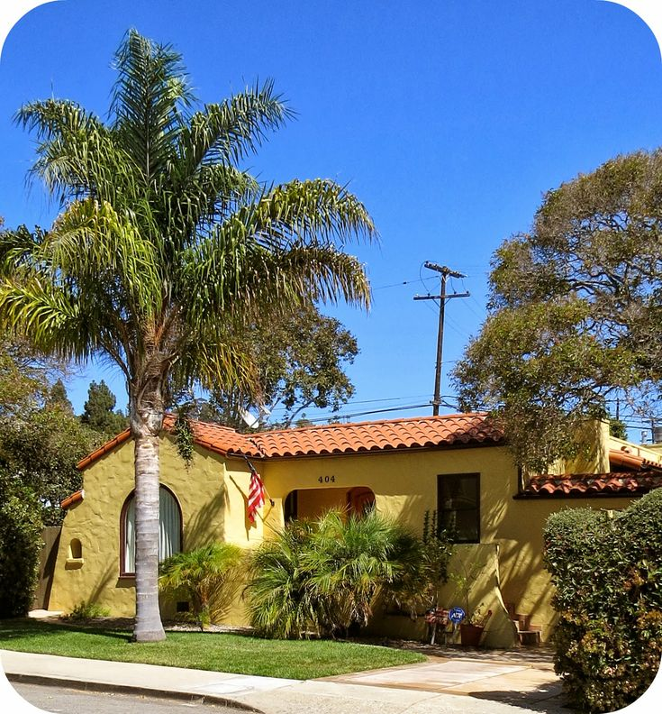 Spanish Style Home Exteriors: 79 Best Spanish Style Home And Few Other Styles Images On