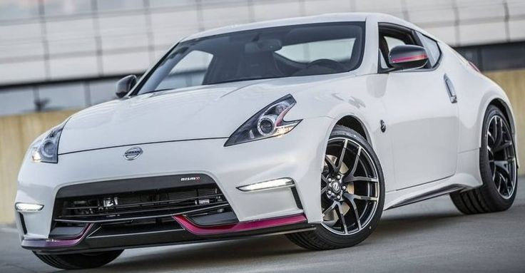 2015 Nissan Nismo 370Z price and review