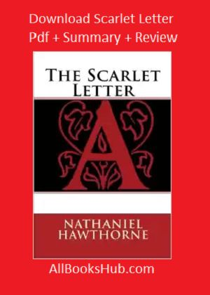 download the scarlet letter pdf read summary and review all books hub pinterest books reading and pdf
