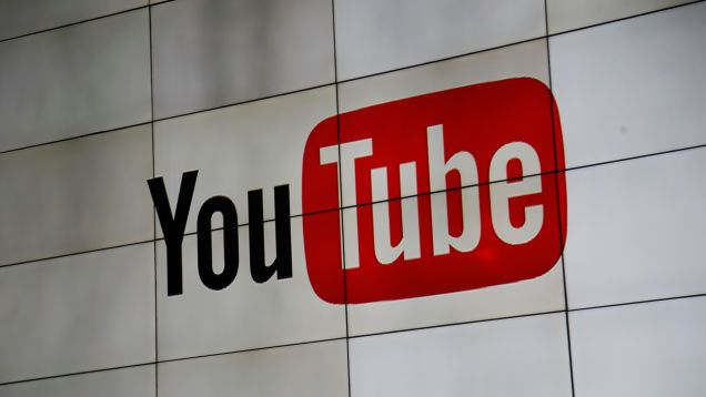 Journalist Nearly Banned From Youtube And Gmail For Posting Al