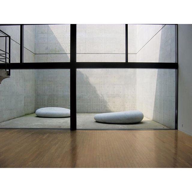Benesse House Museum, Tadao Ando, Naoshima, Japan