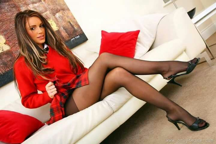 Pantyhose Look Silly 72