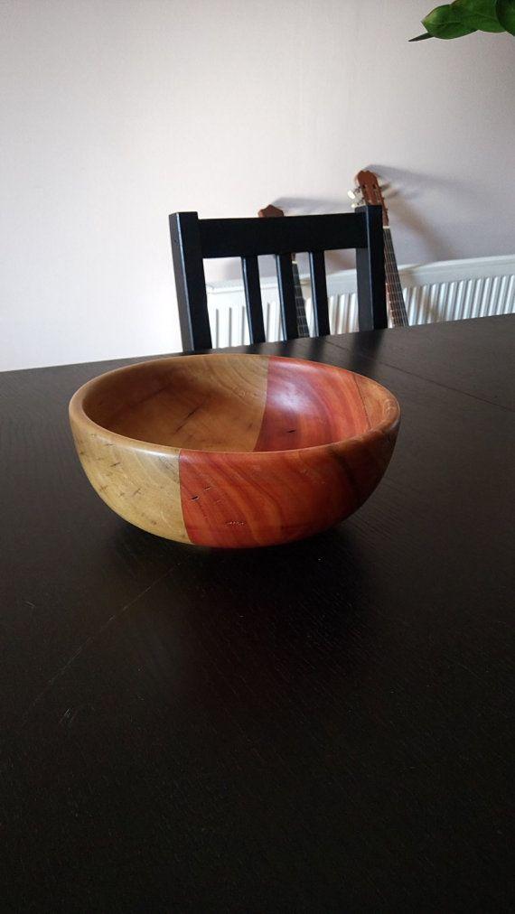 Eucalyptus & Myrtle Bowl