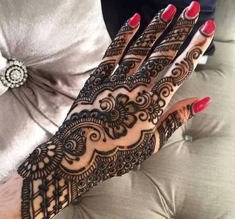 Wedding Mehendi Designs #wedding #weddingvendors #mehandidesigns
