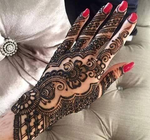 Wedding Mehendi Designs #wedding #weddingvendors #mehandidesigns