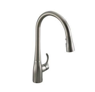 1000 images about most popular kitchen faucets on for Most popular kitchen faucet