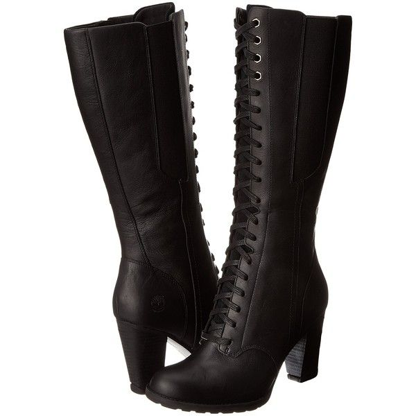 25 Best Ideas About Timberland High Boots On Pinterest