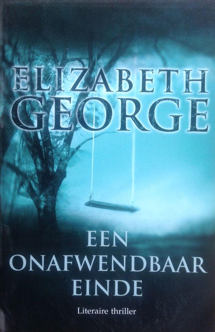 Elizabeth George: een onafwendbaar einde (2006)