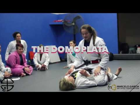 The Domoplata by Dominyka Obelenyte - YouTube
