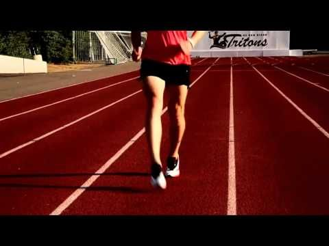 Video: 3 Drills For A Better Running Stride - Competitor.com