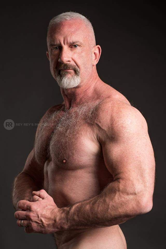 Pin By Milano Yo On Hairy Chest  Hot Dads-3095