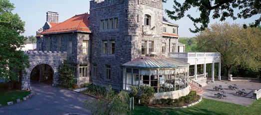 american castles | Castles In America:Medieval USA; Discover all the Castles in the US ...