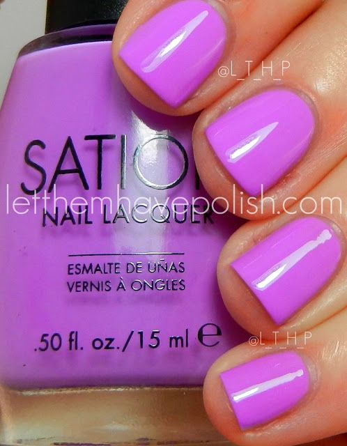 Brand Sation Miss Pro Nail Collection California Gleamin 2017