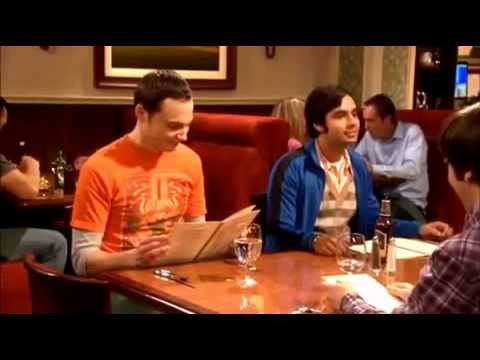 Big Bang Theory Fans Canada - Funnniest bloopers of the ...