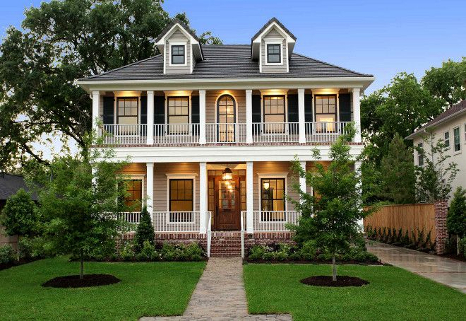 38 Best Images About Exterior House Paint On Pinterest