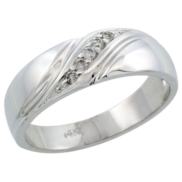 Gents Bands Wholesale - Afford Price: Contact Us @ (213) 689-1488 or info@silvercity.com