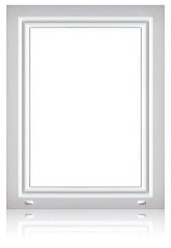 PVC-Fenster AJM 8000 EKSKLUZIV
