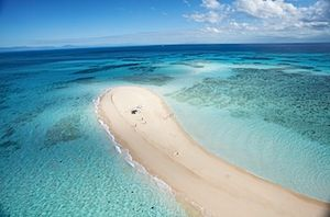 Win 1 of 10 Trips to The Great Barrier Reef in Queensland Australia #QldBlog