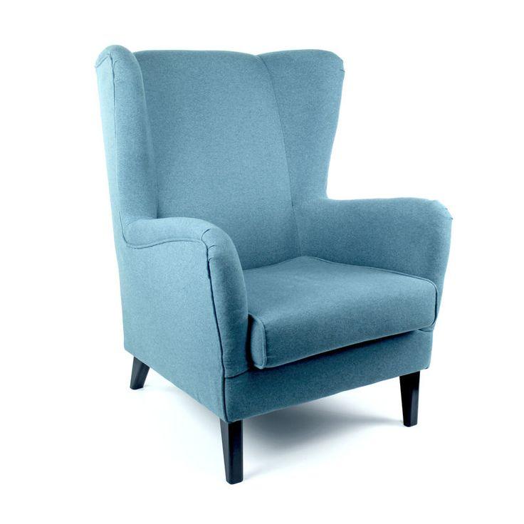 Stoelen - Romantische fauteuil ...