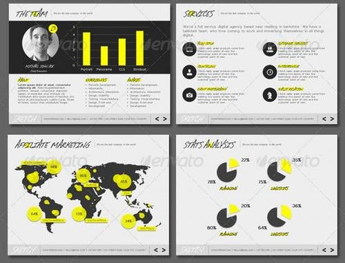 7 best presentation ideas and creative inspiration images on 25 sketchy creative powerpoint templateg 500382 pixels toneelgroepblik Images
