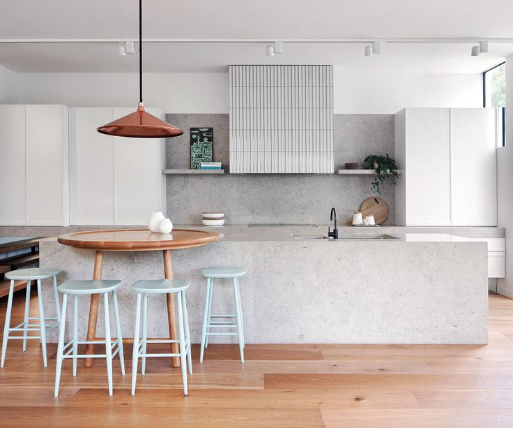 Bold colour and contemporary features up the ante in this Victorian terrace and anchor it firmly in a new era.