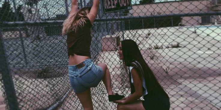 Fotos que debes tomarte con tus amigos antes de que termine el año escolar