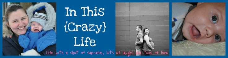In this Crazy Life