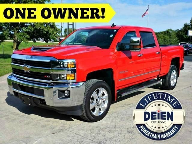 One Owner 2017 Silverado 2500 Diesel Ltz Loaded Up Click Here For More Photos And In With Images Chevrolet Silverado 2500hd Chevrolet Silverado Chevy Trucks