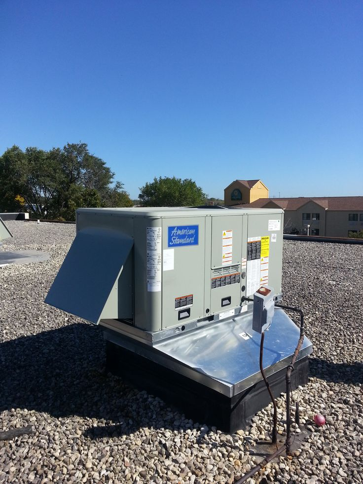 27 best Brookfield Heating and Cooling Installation Photos images ...