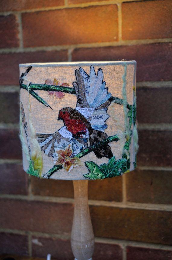 Bye Bye Birdy! by Paula Trueman on Etsy