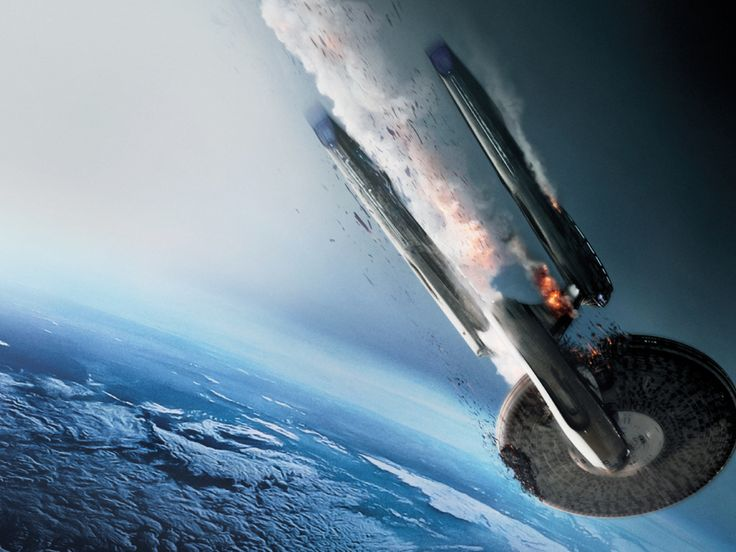 'STAR TREK 3′ Sets July 8, 2016 Release Date - FAST AND FURIOUS 6 Justin Lin will direct...