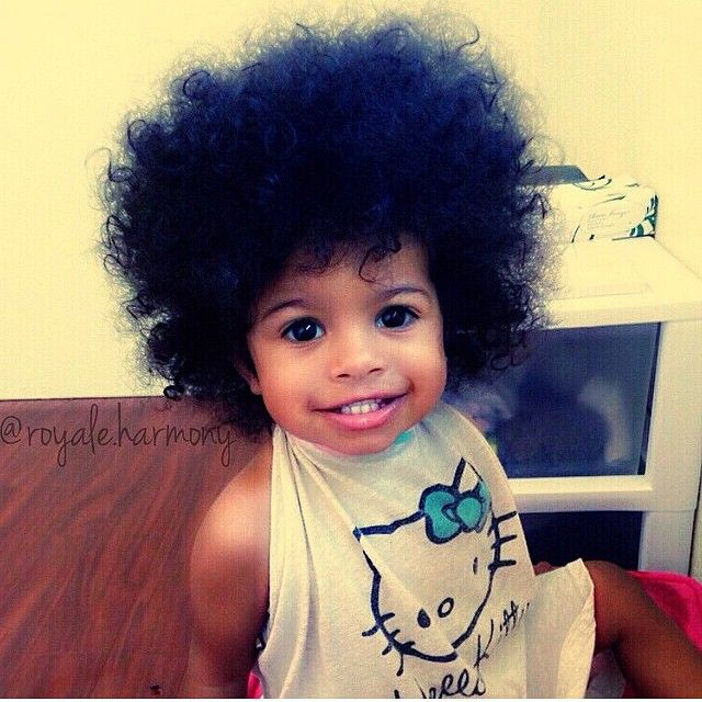 OMG Little Cherub - http://community.blackhairinformation.com/hairstyle-gallery/kids-hairstyles/omg-little-cherub/#kidshairstyles