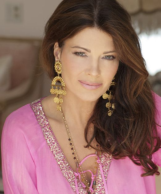 lisa vanderpump makeup