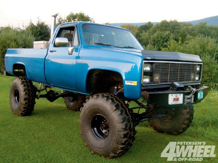Squarebody Lifted Chevy TRUCKS Pinterest Lifted Chevy - Square body chevy for sale