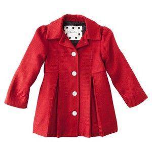 Cherokee® Infant Toddler Girls' Fashion Jacket : Target Mobile