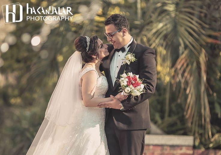 Mina and Maria Weddings - www.hakandalar.com