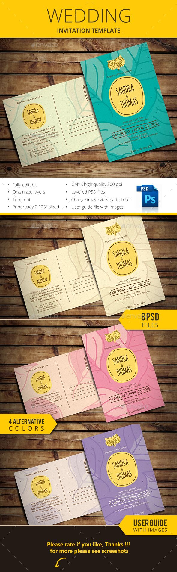 free templates for wedding response cards%0A Wedding Invitation  Wedding Invitation TemplatesInvitation CardsWedding  InvitationsInvitesAlternative